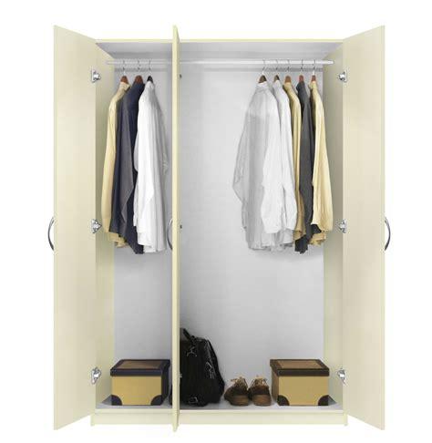 Half Closet by Alta Wardrobe Closet Wardrobe And A Half Left Opening