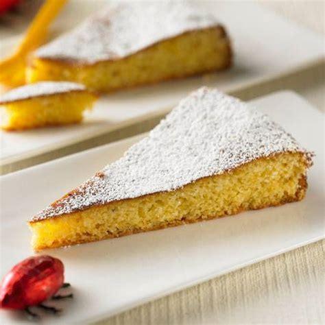 beliebtesten kuchen saftiger orangenkuchen brigitte de