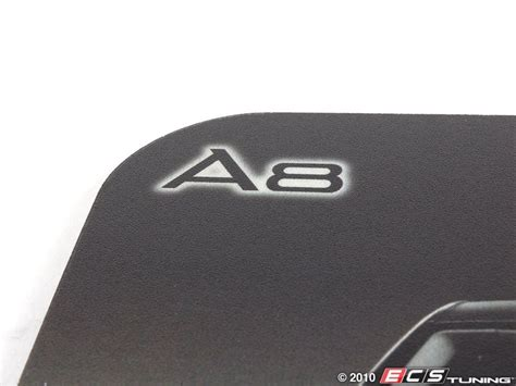 Audi Mouse Pad by New Audi Collection Ahh708 A8 Mouse Pad Es 2143113