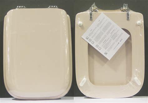 vasi ideal standard copriwater sedile wc per vaso ideal standard serie conca