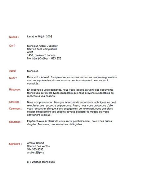 application letter sle exemple de lettre de demande