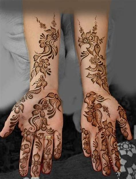 Mehndi Designs Beautiful Arabic Mehndi Designs For Hands Arabic Designs