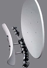 satellite dish wikipedia