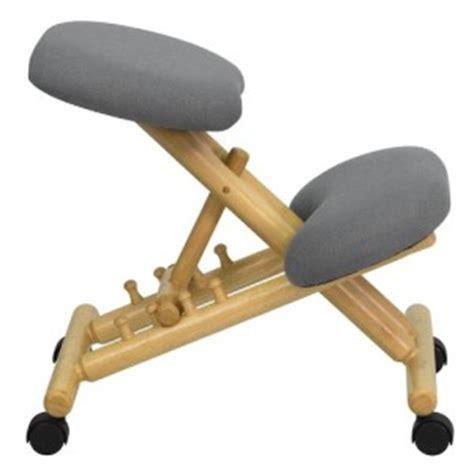 Best Kneeling Posture Chair by Ergonomic Kneeling Chair Reviews The Top 5 Best Knee Stools