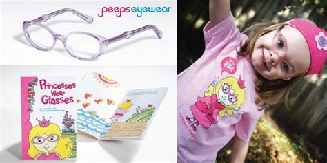 princesses donâ t wear glasses books quot ultimate giveaway for who patch or wear