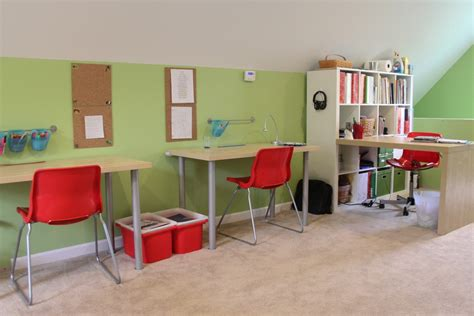 homeschool organization storage spaces and learning places part 3