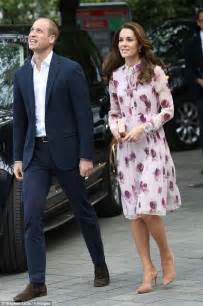 The Wardrobe Cambridge by Prince William Showcases His New Look Thanks To Stylist