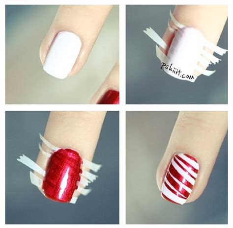 easy nail designs to try out at home nail designs mag