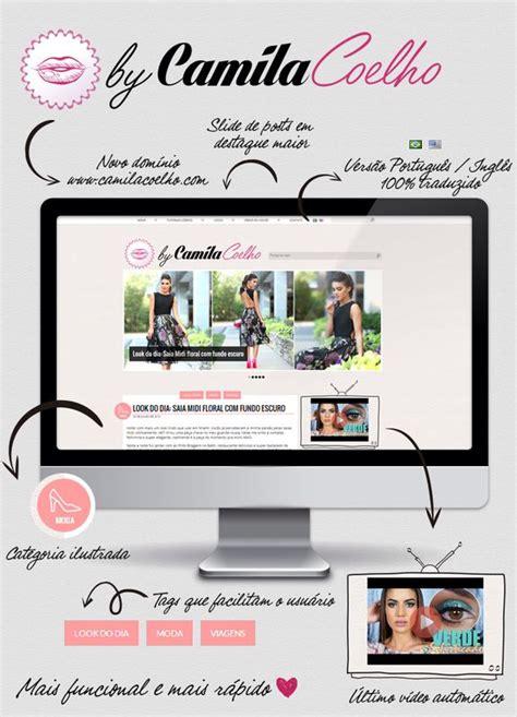 layout novo blog super vaidosa novo layout blog de cara nova super vaidosa