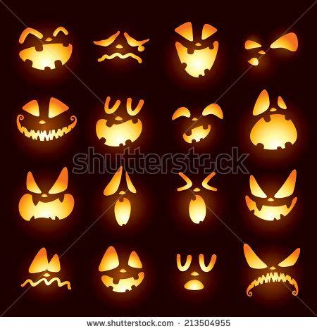ideas jack o lantern best 25 jack o lantern faces ideas on pinterest jack o