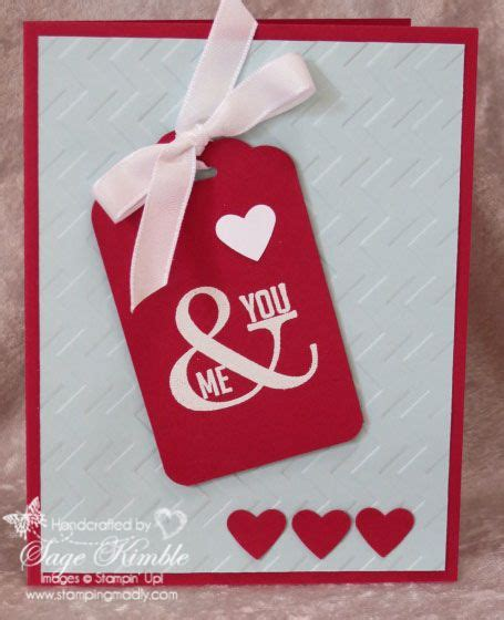 Valentines Handmade - day cards beautiful and wedding on