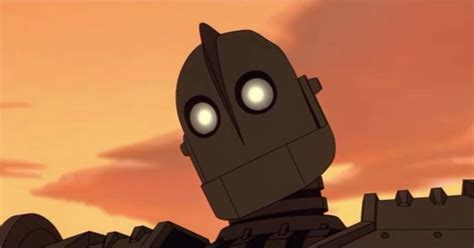iron giant  coming    scenes vulture