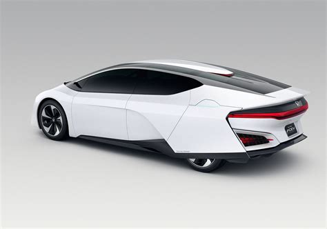 honda supercar concept 2013 honda fcev concept honda supercars net
