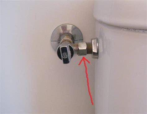 joint robinet wc fuite arriv 233 e d eau wc