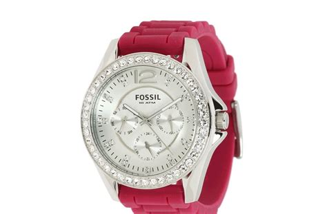 Fossil No Kw Branded Usa 1 2 lurve w2l001 fossil