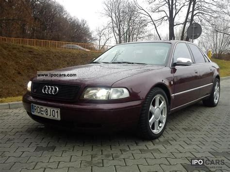 automotive air conditioning repair 1994 audi v8 lane departure warning 1994 audi a8 quattro 4 2 v8 lpg serwis w aso car photo and specs