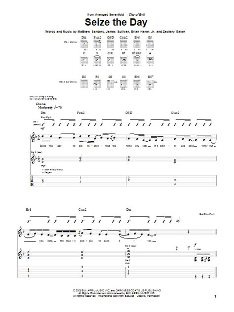 tutorial real drum dear god seize the day sheet music direct