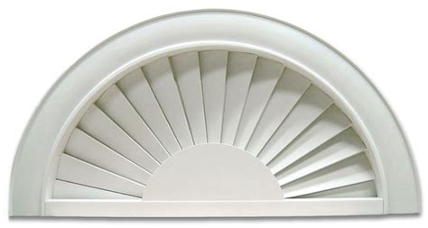 faux wood arch window blinds arched window coverings houston blinds for less arched