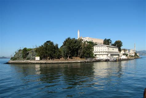alcatraz island 100 museums to visit before you die complex