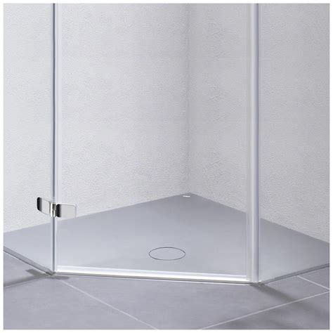 bette floor bette bettefloor caro duschfl 228 che 90 x 90 cm mit