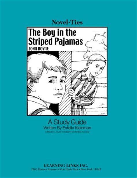 themes in the book boy in the striped pajamas mini store gradesaver