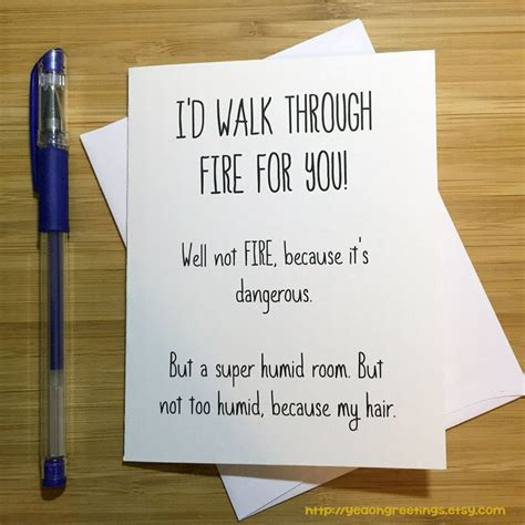 how to make a bff card 25 best ideas about cards on anniversary