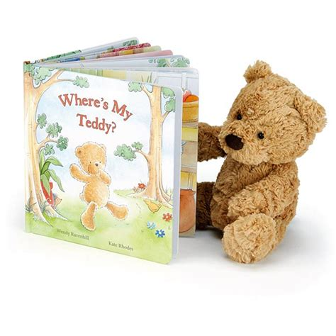where s my teddy books jellycat books where s my teddy board book plushpaws co uk
