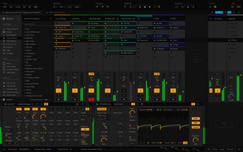 free ableton live templates 50 free ableton live templates the producers
