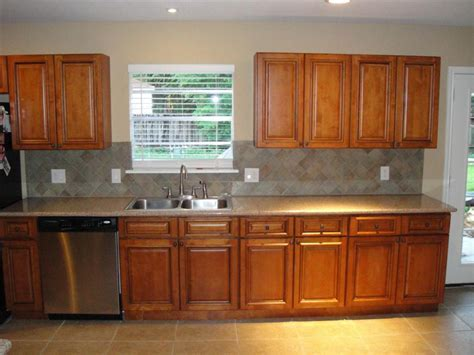 Simple Kitchen Renovation   myideasbedroom.com