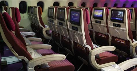 cabin classes economy cabin classes thai airways