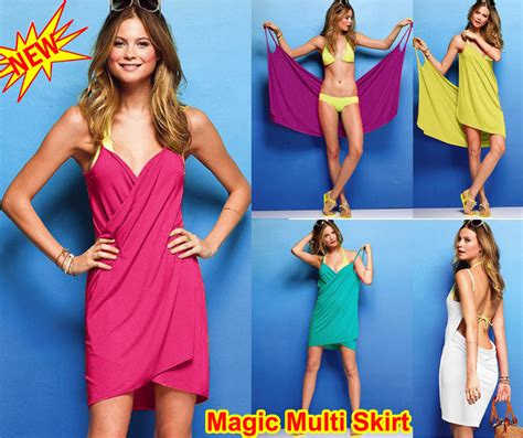 jual magic towel skirt pan pan