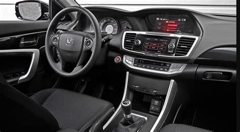 2020 Honda Accord Interior by 2020 Honda Accord Rumor Review Price 2019 2020 Honda