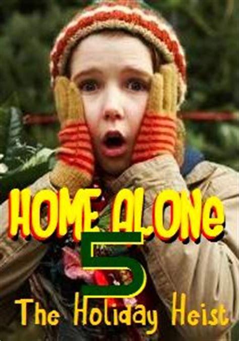 home alone 5 home alone wiki
