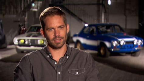 fast amp furious actor paul walker killed in car crash
