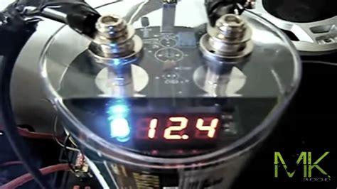 capacitor de 1 farad para audio mega capacitor sl 3 5 farad 100 3500 rms