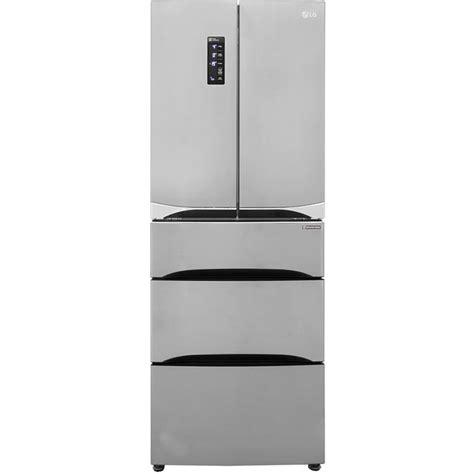 Standing Freezer Lg lg gb6140pzqv free standing american fridge freezer in