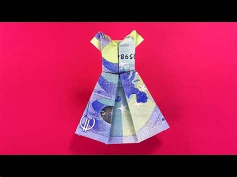 braut aus geldscheinen falten geldschein falten kleid brautkleid zum geldgeschenke