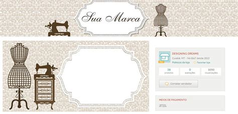 layout para logomarca kit layout para loja elo 7 cantinho do blog elo7