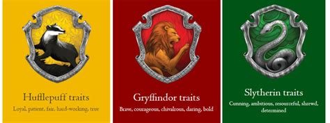 hogwarts house test hogwarts house quiz pottermore