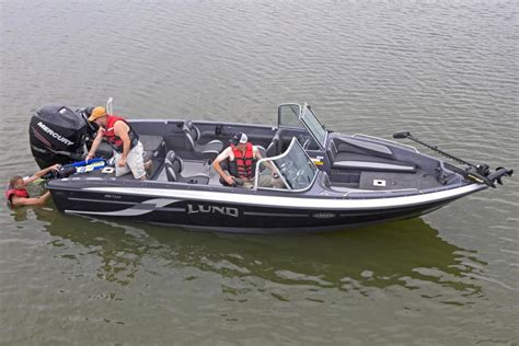 fish ski boats for sale near me 2016 new lund 208 tyee gl freshwater fishing boat for sale
