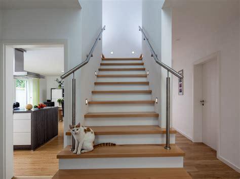 treppe einfamilienhaus das architekturwunder treppe baumeister haus e v