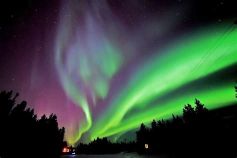 whitehorse yukon northern lights northern lights whitehorse yukon northern southern