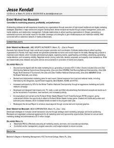 merchandising resume sles b2b marketing manager resume exle resume exles