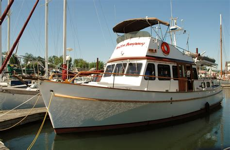 motor boats for sale bristol 1977 bristol trawler power boat for sale www yachtworld