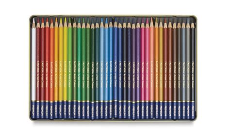 fantasia colored pencils fantasia colored pencils 36pc groupon goods
