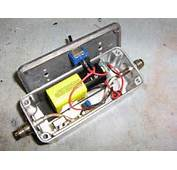 How To Build A Homemade Cell Phone Jammer &171 Interesting