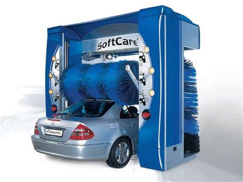 Auto Waschanlage by Autowaschanlage