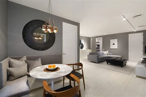 sophisticated design two sophisticated luxury apartments in ny includes floor