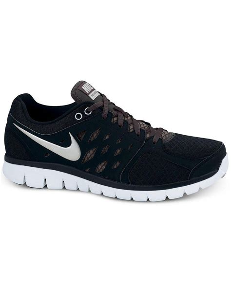 nike mens sneakers nike nike s shoes flex 2013 sneakers from finish line