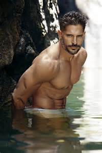 luke walton tattoo nino mu 241 oz photographs hollywood s hottest bachelor joe manganiello shirtless on the beach